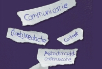 Portfolio & Vakkennis | Communicatie | Webredactie | Social Media | AMC | Personal Branding | Wendy Exterkate - Magazine cover
